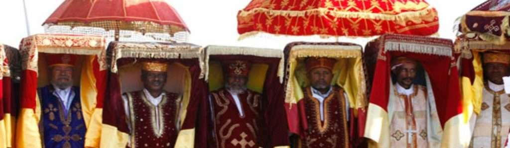 the best time to visit Ethiopian festivals