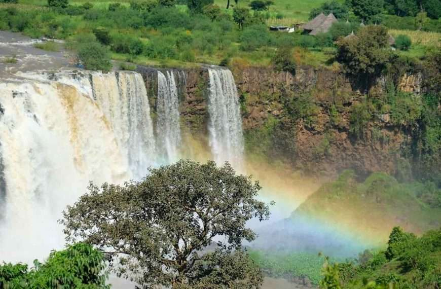 The Best time for a successful visit to Ethiopia